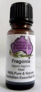 Fragonia Essential Oil 12ml