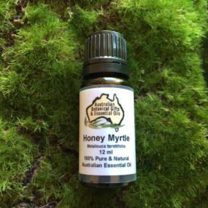 Honey Myrtle Essential Oil 12ml
