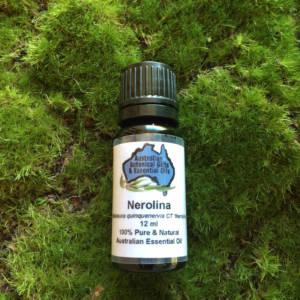 Nerolina Essential Oil 12ml
