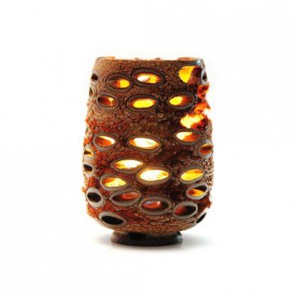 Banksia Large Hollow Tea Light