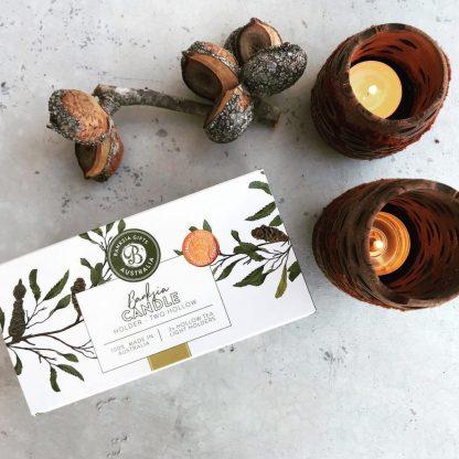 Banksia 2 medium tea lights
