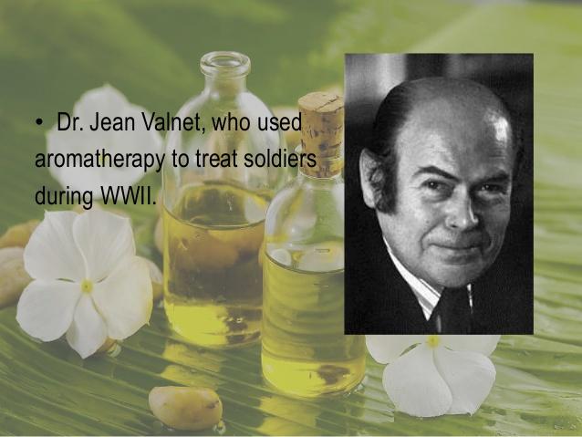 Dr. Jean Valnet