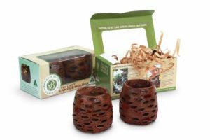 Banksia Hollow Tea Lights