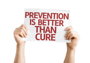 Essential Oils - Prevention or Cure?