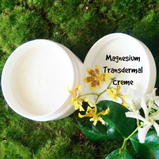 Magnesium Transdermal Cream