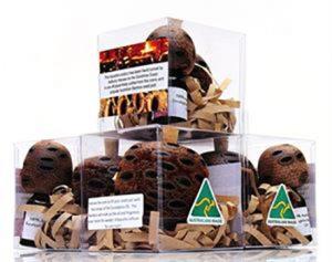 Natural Banksia Diffuser Gift Box