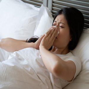 cold flu and coronavirus