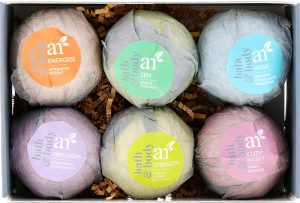 Bath Bombs Individual